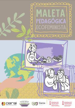 La Maleta Pedagógica Ecofeminista
