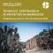 Oferta de empleo: Técnico/a expatriado/a de proyectos en Marruecos