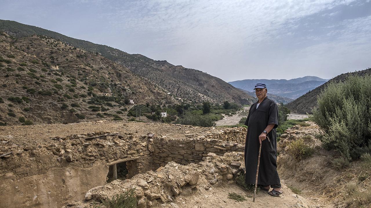 En torno al agua: sistemas históricos de regadío en el Mediterráneo